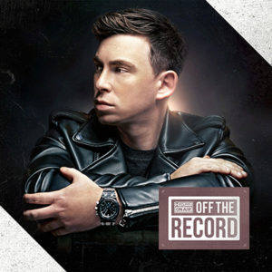 Hardwell On Air – Off The Record