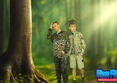 Marcus & Martinus - Forest