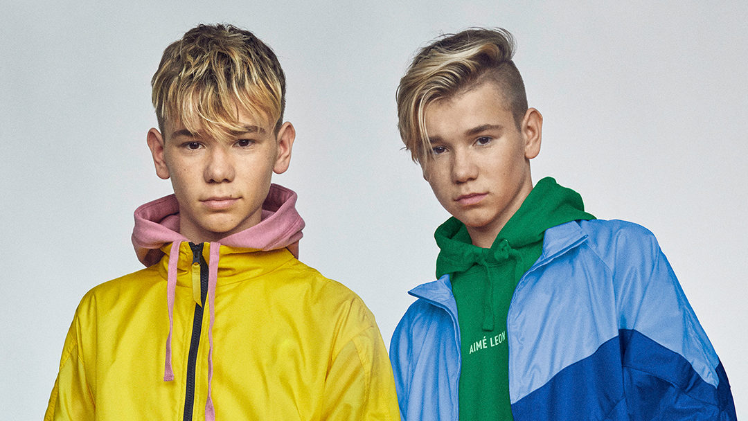 Marcus & Martinus: New Music Is Coming Soon