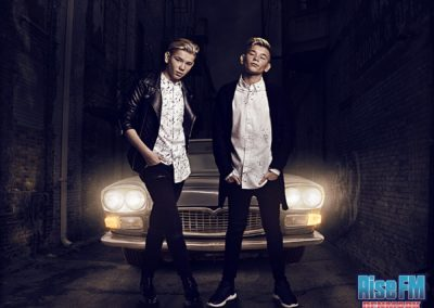 Marcus & Martinus - Night Old Car
