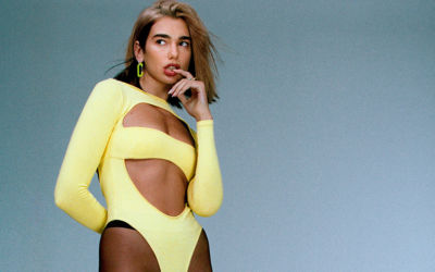 Let's Get 'Physical': Dua Lipa Announces Next Single