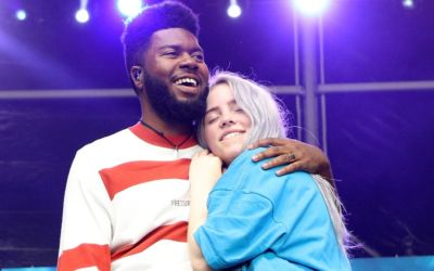 Billie Eilish & Khalid Join YouTube Billion Views Club